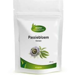 Passiebloem Passiflora