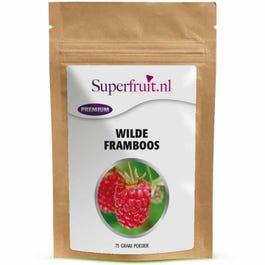 Wilde Framboos Poeder Premium