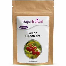 Wilde Lingon Bes Poeder Premium