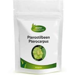 Pterostilbeen Pterocarpus