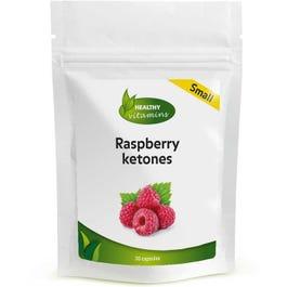 Raspberry Ketones SMALL