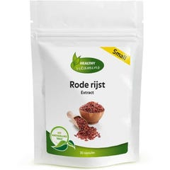 Rode rijst extract SMALL