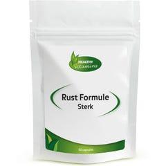 Rust formule Sterk
