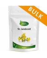 Sint Janskruid Extra Sterk - 400 capsules - Bulk