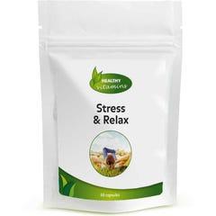 Stress & Relax