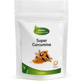 Super Curcumine