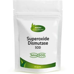Super Oxide Dismutase