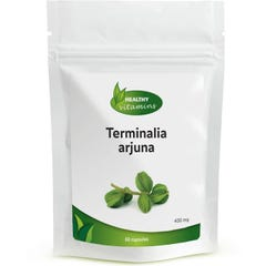 Terminalia Arjuna capsules