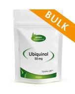 Ubiquinol 50 mg - 240 softgels - Bulk