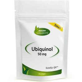 Ubiquinol 50 mg SMALL