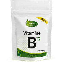 Vitamine B12 1000 mcg SMALL