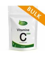 Vitamine C 1000 mg - 240 capsules - Bulk