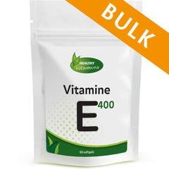 Vitamine-E400 ie - 240 softgels - Bulk