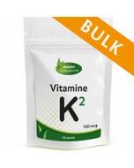 Vitamine K2 - 400 capsules - Bulk