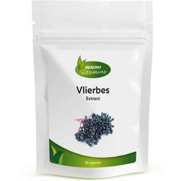 Vlierbes Extract