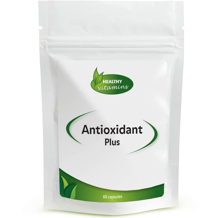 Antioxidant Plus