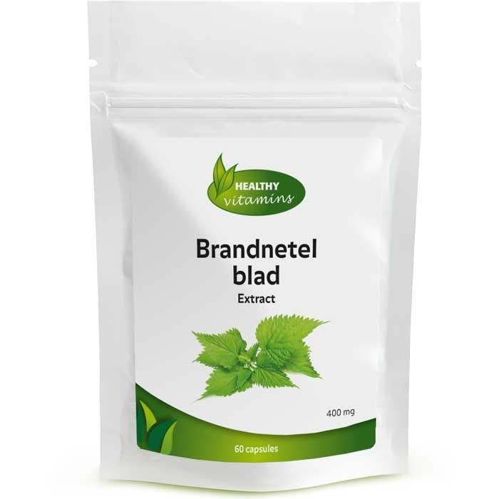 Brandnetelblad extract