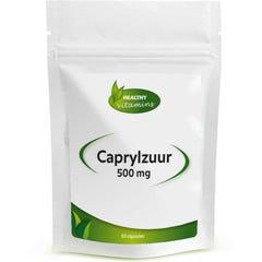 Caprylzuur 500 mg