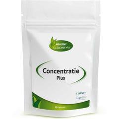Concentratie Plus
