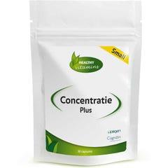 Concentratie Plus - Small