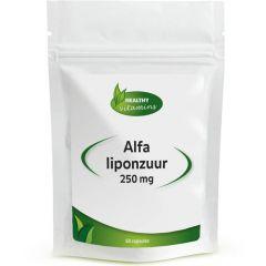 Alfa Liponzuur 200 mg