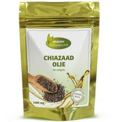 Chiazaad Olie