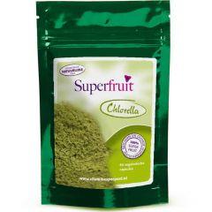 Chlorella 60 capsules
