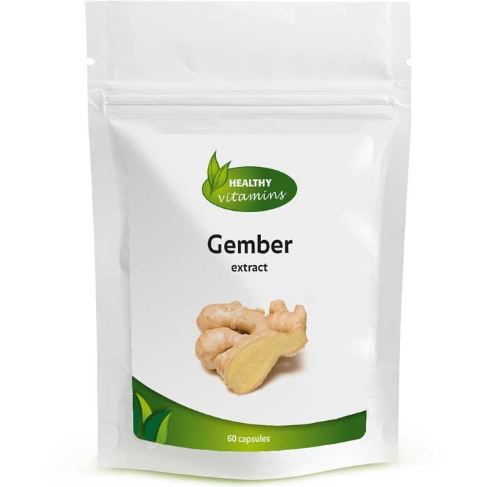 Gember extract