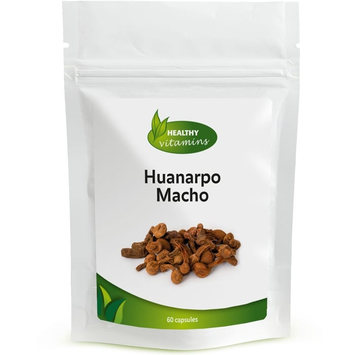 Huanarpo Macho