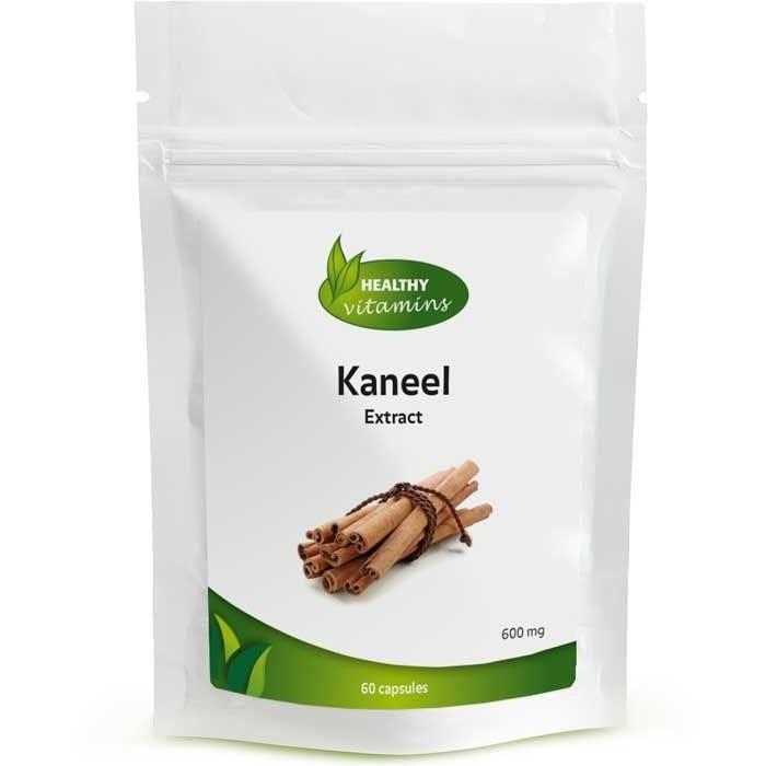 Kaneel extract