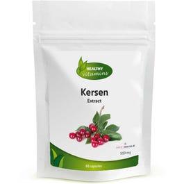 Kersen Extract