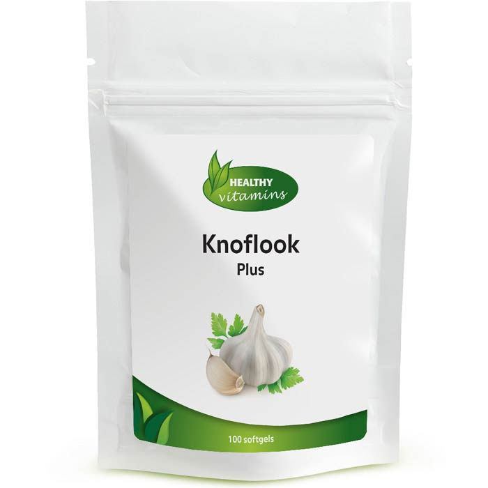 Knoflook Plus