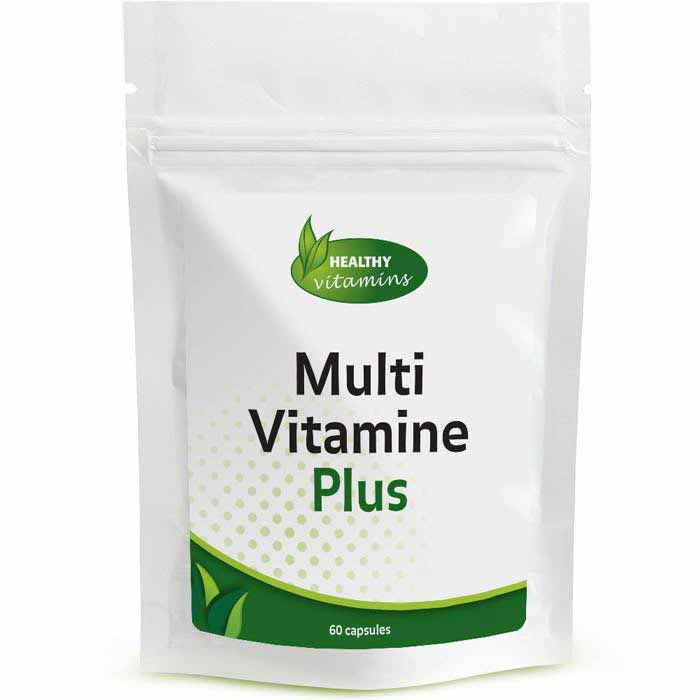 Multivitamine Plus