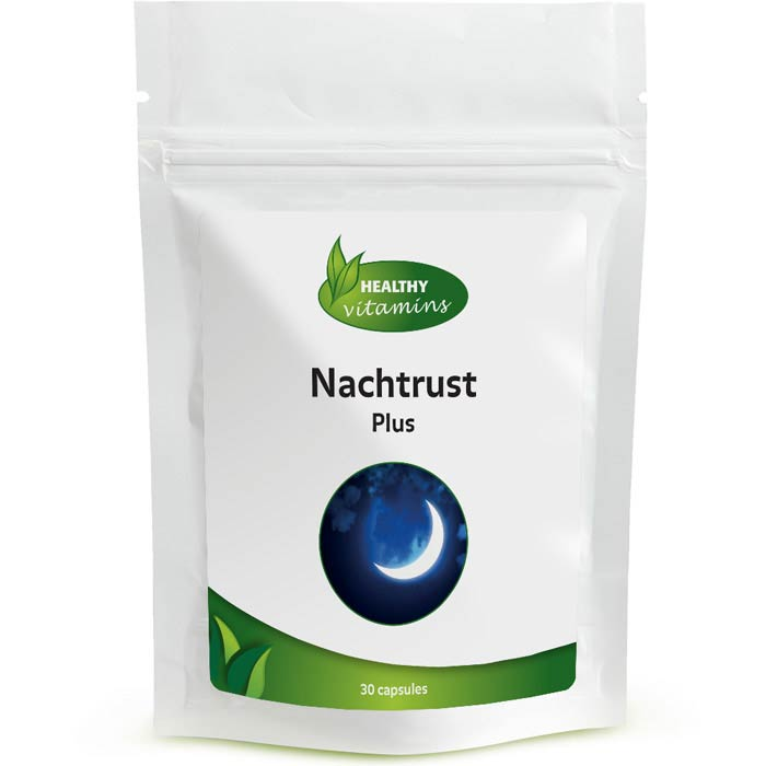Nachtrust Plus