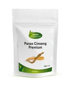 Panax Ginseng Premium