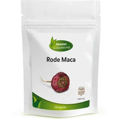 Rode Maca extract