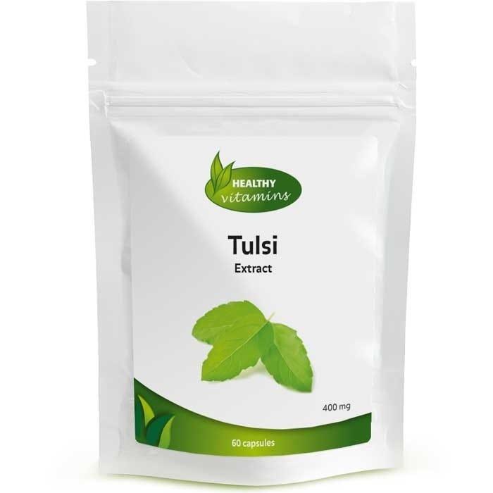 Tulsi extract