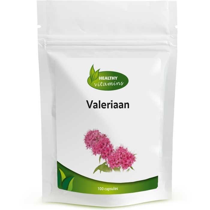 Valeriaan