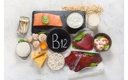 Vitamine B12 5000 mcg