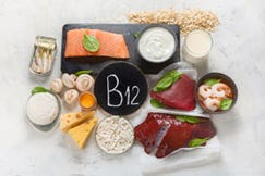 Vitamine B12 10.000 mcg