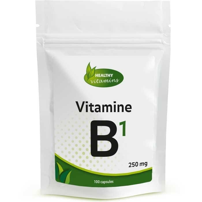 Vitamine B1 250 mg