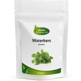 Waterkers Extract