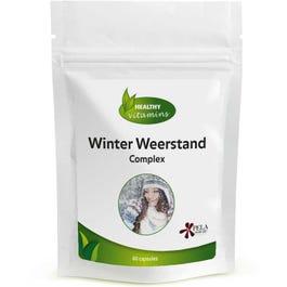 Winter Weerstand Complex