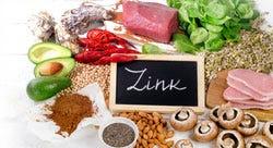 Zink-Methionine 25 mg