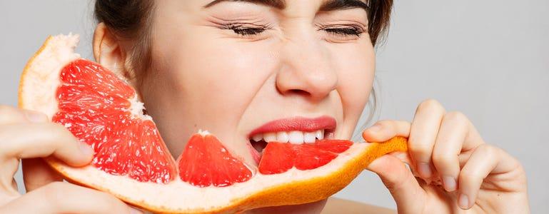 Grapefruitzaad: niet te versmaden