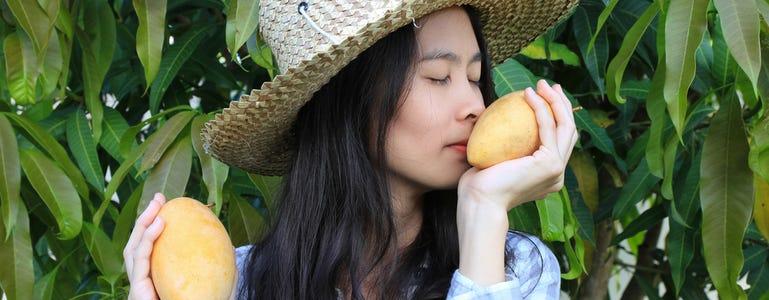 Waarom wordt de mango als superfruit beschouwd?