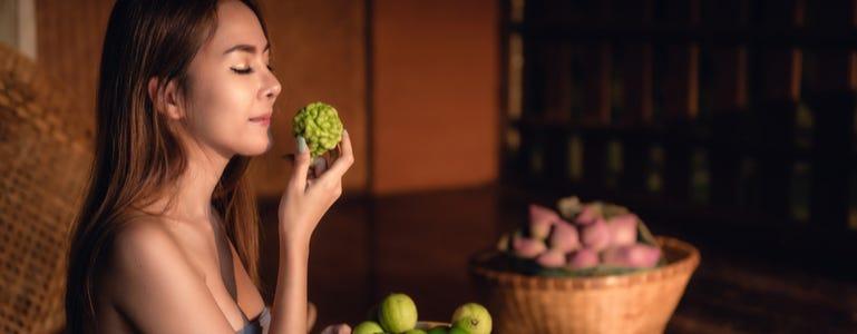 Bergamot: multifunctionele, gezonde citrusvrucht