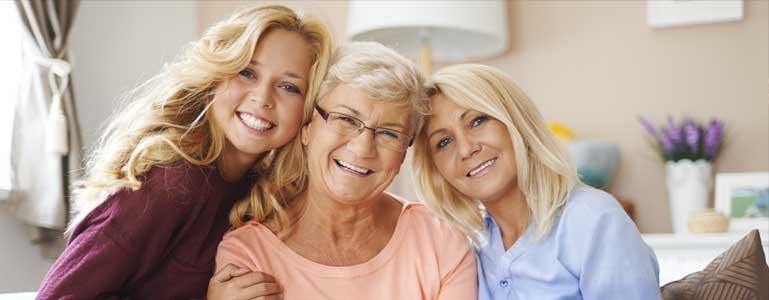 Voedingssupplementen voor vrouwen van alle leeftijden