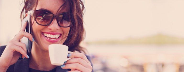 Het geheim van cafeïne