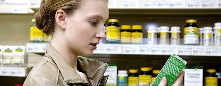 Wat is het verschil tussen ADH en RI bij voedingssupplementen?